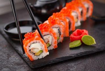 sushi w zawierciu